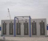 Toilettes portatives du type le plus neuf pour la location