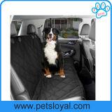 Fábrica de la venta caliente de coche del animal doméstico del perro de la cubierta de asiento para Mascotas