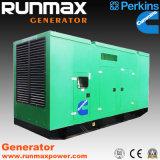 Generador automático de Cummins Power 240KW/300kVA (RM240C)