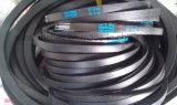 Caucho Envuelto V Cinturón y Corte V Cinturón Fabricado en China