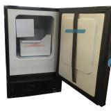 Fabricante comercial portátil do cubo de gelo de Delux com preço do competidor