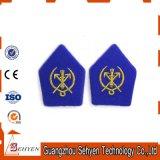 Soem-Qualitäts-kundenspezifische Stickerei-Epaulette