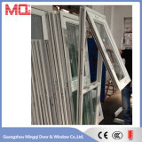 Guichet en aluminium de tente de bâti de Chambre dans la qualité