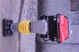 コンパクターのタンパーの振動の充填のランマー
