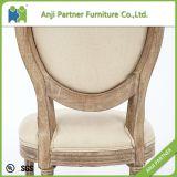椅子(ジョアナ)を食事する現代デザイン木製の丸背