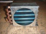 Combinado de OEM de flujo transversal de la fabricación del intercambiador de calor
