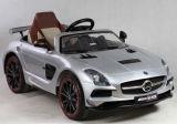 Les gosses Mercedes conduisent sur 12V autorisé par véhicule