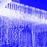 Свадебные украшения группа фонарей освещения водопадом LED каскад