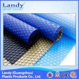 Haltbarer Plastikpool-Luftblasen-Deckel, Fabrik-Preis