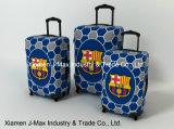 La couverture de bagage de course ajuste le bagage de pouce 18-32, lavable, Associazione Sportivaroma