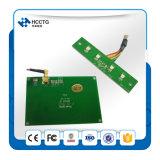 RS232 USB Smart Msr Leitor e gravador de cartão RFID Quiosque (HCC-T10-DC3)
