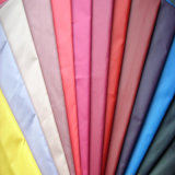 Taffetas 100% de polyester pour le tissu de garniture de vêtement