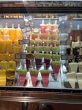 Display Freezer para Ice Lolly ou Ice Cream Showcase