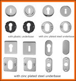 China Hardware Market Modern Square Door Handles