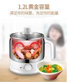 Электрический Skillet / Mini Hot Pot