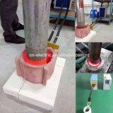 Fornace calda di pezzo fucinato di vendita 1-20kHz, induzione che fonde fornace elettrica