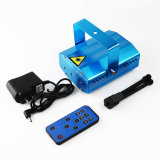 Piscina Mini DJ Verde Laser equipamento de iluminação de palco