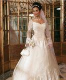 Nuovo abito di /Wedding del vestito da cerimonia nuziale di stile (TDD-13)