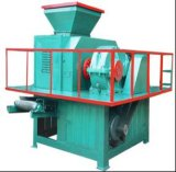 Du charbon et de charbon de bois de la machine de l'extrudeuse