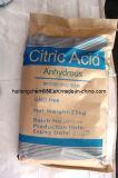 Лимонная кислота безводная (пищевая добавка BP / USP / FCC)