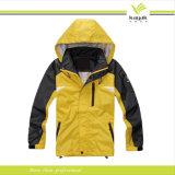 La impresión personalizada de Deporte Ciclismo chaqueta Softshell Winbreaker (W-30)