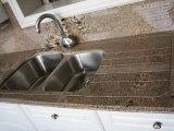 Bancada de mármore e granito / Topo de cozinha e casa de banho topo