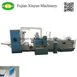 Doblez automático de N que pega precio de la máquina de papel de la toalla de mano de la laminación