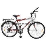 велосипед MTB-077 горы стальной рамки скорости 26inch 21