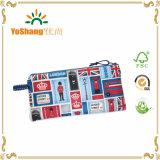 2016 جديد أساليب ترقية علامة تجاريّة طباعة فينيل قلم حقيبة