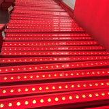 24* 4W LED impermeável RGBW 4NO1 Sistema de Luz