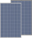 Poly cristallins Panneau solaire 225W / 30V