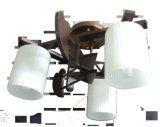 Weißer Leuchter (TS-CH-002-3)
