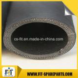 Stahldraht-Spirale-Hochdruckbetonpumpe-Ende-Schlauch