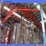 Ascenseur Ss100/100 de matériau de construction