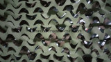 Militär und Jagd der Camoflage Filetarbeit