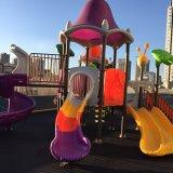 2018 Nieuwste OpenluchtSpeelplaats voor de Spelen van Kinderen (YL- K153)