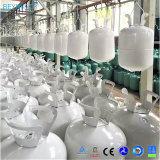 Precio al por mayor Tanque de helio en el cilindro de globos de helio desechable
