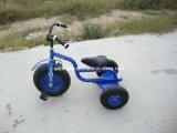 子供のペダルの三輪車のおもちゃ(F80B)