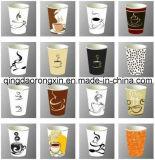 Papel revestido del PE para todas las clases de taza
