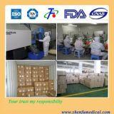 Bacteriana descartáveis/ Filtro viral com Q Cola sólido
