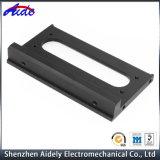 Befestigungsteil-Metall, das maschinell bearbeitete Aluminium-CNC-Teile anodisiert
