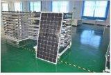Los paneles solares monocristalino PV/laminado de módulos solares (RS-255-300SP W)