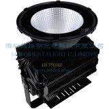 200W 고성능 반점 램프 LED 산업 높은 만 빛