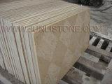 Mélange Marble Composite avec Ceramic Tile