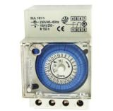 Sul181 Timer Relay, A Alavanca do Temporizador, Electronic Time Delay Switch DC