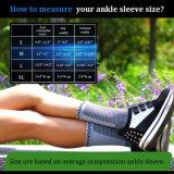 Amazonas strickte Knie-Komprimierung-Hülse --Ordnung Ihr heute von $2.58