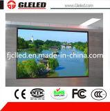 Affichage LED tricolore intérieure de la publicité