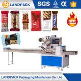 Económico multifunción Granola Barra de energía de la máquina de embalaje
