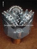 Broca de TCI/ Diente Tricone Botón Botón/Bit Bit/Broca de acero inoxidable para