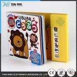 Custimized elektronisches pädagogisches Baby-musikalische Kind-Spielwaren